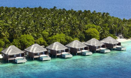 Dusit Thani Maldives' environmental footprint recognised