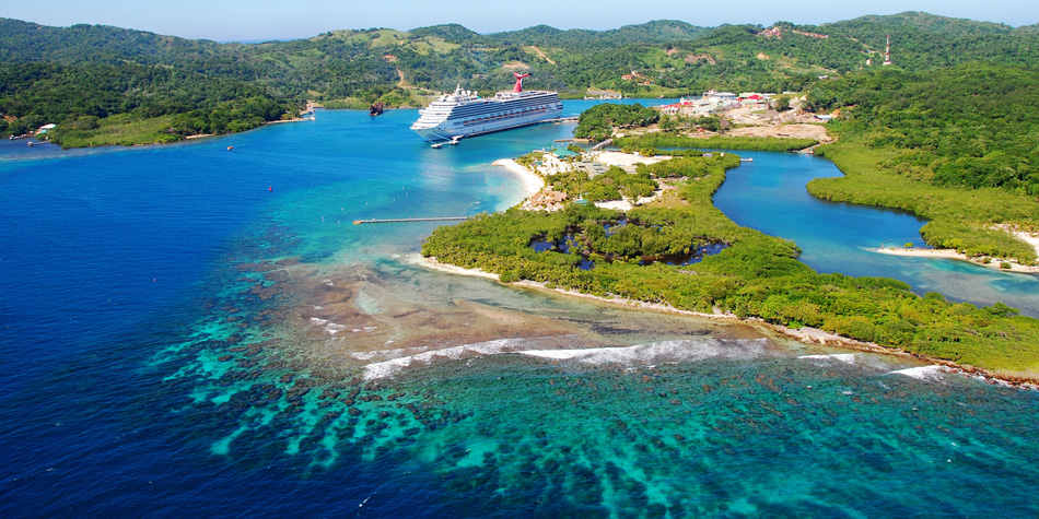 Roatán puts tourism industry on a sustainable trajectory