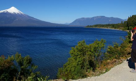 Rickshaw Travel's new independent travel tours put Chile on the adventure map