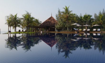 Luxurious Malay resort re-opens after refurbishment