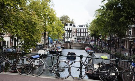 New sustainable bike tour company going Dutch