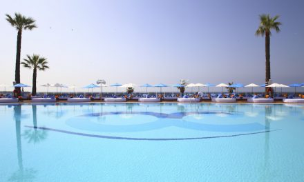 Ocean Club Marbella offers tantalising summer treats
