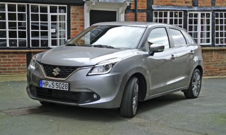 EXCLUSIVE: Well-travelled Baleno will broaden Suzuki's consumer appeal