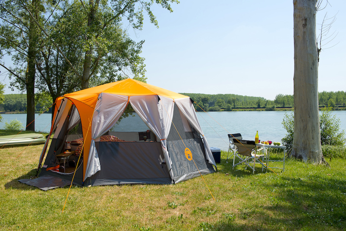 an introduction to the troubles with camping It is the place to go to get away from all my troubles it is the one place where i could sit forever essays related to descriptive essay- beach, vacation 1.