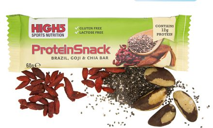 High5 Sports Nutrition Protein Snack