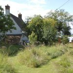 Escape the 21st century in a rural idyll