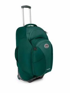 Osprey Sojourn and Meridian packs