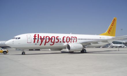 Pegasus Airlines launches internal flight deal
