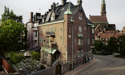 Autumnal gourmet getaway to Stockholm