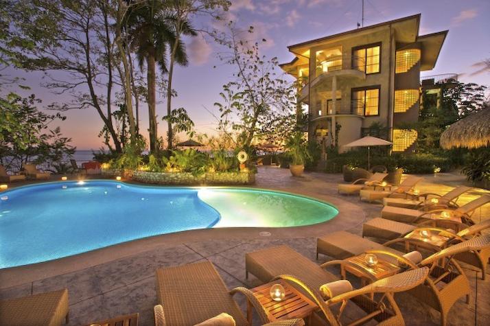 Location Appartement Costa Rica