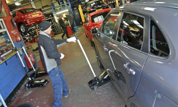 42 months with a Suzuki Baleno 1.0t – second report