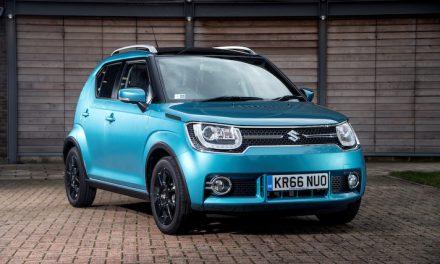Suzuki Ignis re-ignites passion of earlier Whizzkid