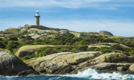 6 island getaways near Sydney, NSW
