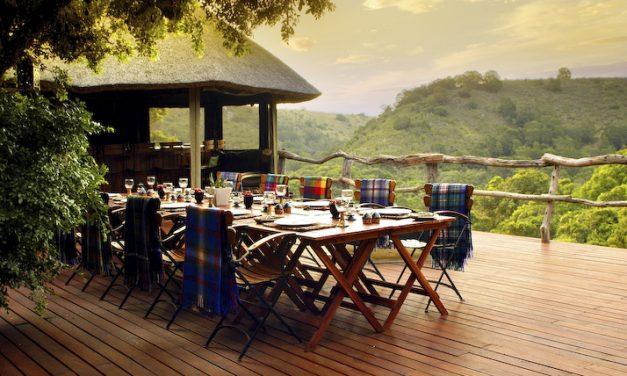 Ethos introduces Lalibela Game Reserve