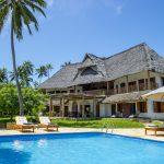 Discover Tanzania's riches from Mawimbi Villa