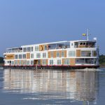 Myanmar gourmet voyage with The Strand Cruise