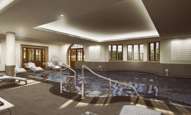 Eden Hotel Collection to launch new luxury Elan Spa