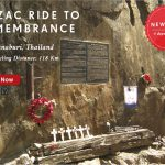 On the road to remembrance with SpiceRoads