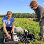 ConsortiQ lends drone expertise to anti-poaching activists