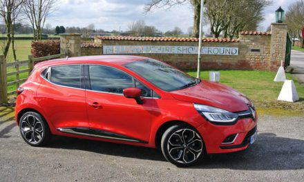 Refreshed Renault Clio runs risk of alienation