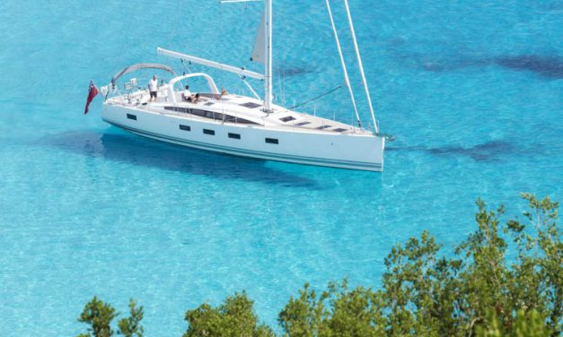 The Discerning Collection adds luxury yachts