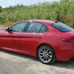 Giulia gives Alfa high hopes for brand renaissance
