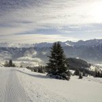 Ski, spa, cuisine… it's a charmed regime in Fiss