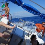 Get hands-on sailing with YesEscape
