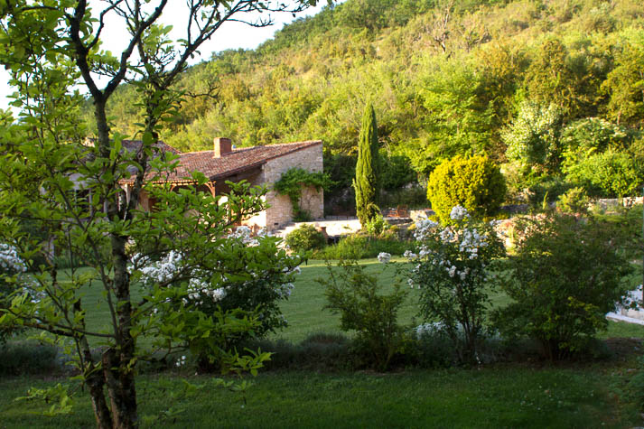 Relax and rejuvenate at St Jean Retreats